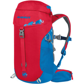 Mammut First Trion Backpack 18l Kids, imperial/inferno